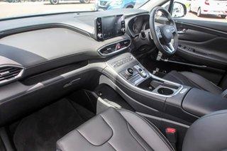 2021 Hyundai Santa Fe Tm.v3 MY21 Active Lagoon Blue 8 Speed Sports Automatic Wagon