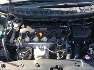 2008 Honda Civic 8th Gen MY08 VTi-L Matte Gun Metal Grey 5 Speed Manual Sedan