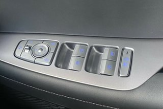 2021 Hyundai Palisade LX2.V2 MY22 Highlander 2WD White Cream 8 Speed Sports Automatic Wagon