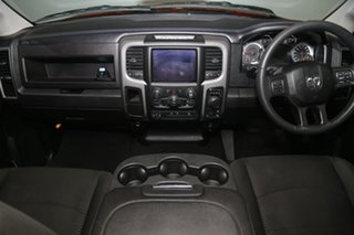 2020 Ram 1500 Express SWB Red 8 Speed Automatic Utility