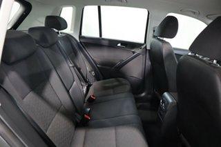 2013 Volkswagen Tiguan 5N MY14 132TSI DSG 4MOTION Pacific Grey 7 Speed Sports Automatic Dual Clutch