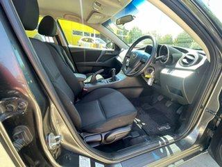 2012 Mazda 3 BL10F2 Neo Grey 6 Speed Manual Sedan.