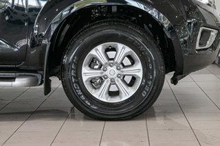 2017 Nissan Navara D23 S2 ST 4x2 Black 7 Speed Sports Automatic Utility.