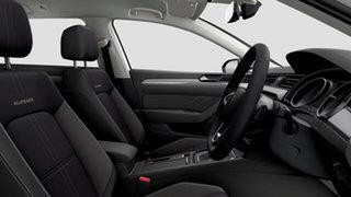 2021 Volkswagen Passat 3C (B8) MY21 Alltrack DSG 4MOTION 162TSI Pure White 7 Speed