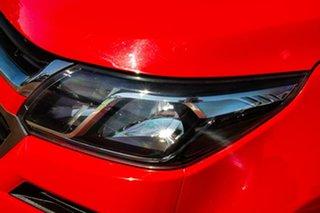 2018 Holden Trailblazer RG MY18 LT Red 6 Speed Sports Automatic Wagon