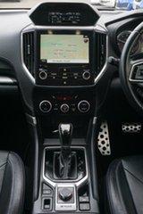 2018 Subaru Forester S5 MY19 2.5i-S CVT AWD Grey 7 Speed Wagon
