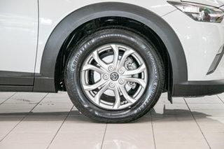 2017 Mazda CX-3 DK2W7A Maxx SKYACTIV-Drive Fawn 6 Speed Sports Automatic Wagon.
