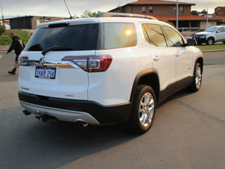 2020 Holden Acadia LT AWD White 9 Speed Automatic Wagon