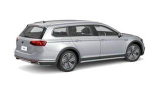 2021 Volkswagen Passat 3C (B8) MY21 Alltrack DSG 4MOTION 162TSI Silver 7 Speed