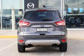 2014 Ford Kuga TF MY15 Ambiente 2WD Grey 6 Speed Sports Automatic Wagon