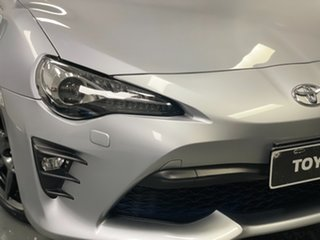 2019 Toyota 86 ZN6 GTS Steel 6 Speed Manual Coupe.