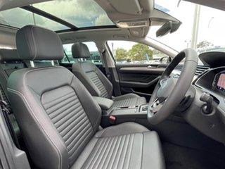 2021 Volkswagen Passat 3C (B8) MY21 Alltrack DSG 4MOTION 162TSI Premium Manganese Grey Metallic