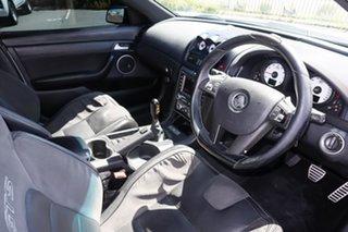 2006 Holden Special Vehicles GTS E Series Grey 6 Speed Manual Sedan