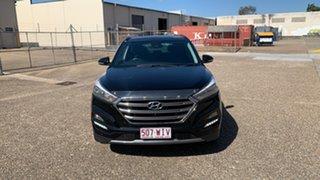 2015 Hyundai Tucson TLE Highlander R-Series (AWD) Black 6 Speed Automatic Wagon