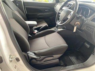 2018 Mitsubishi ASX XC MY19 ES 2WD ADAS Starlight 1 Speed Constant Variable Wagon
