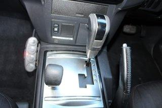 2015 Mitsubishi Pajero NX MY16 GLX White 5 Speed Sports Automatic Wagon
