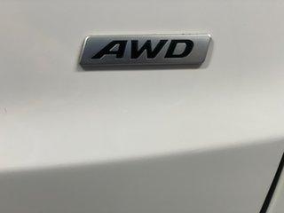 2014 Hyundai Santa Fe DM2 MY15 Highlander Cream 6 Speed Sports Automatic Wagon