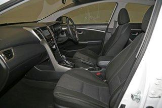 2015 Hyundai i30 GD3 Series II MY16 Active Cream 6 Speed Sports Automatic Hatchback