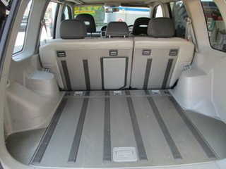 2007 Nissan X-Trail T30 II MY06 ST-S White 5 Speed Manual Wagon