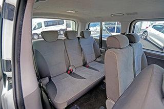 2014 Hyundai iMAX TQ-W MY13 White 5 Speed Automatic Wagon