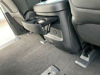 2021 Hyundai Staria US4.V1 MY22 AWD Graphite Gray 8 Speed Sports Automatic Wagon