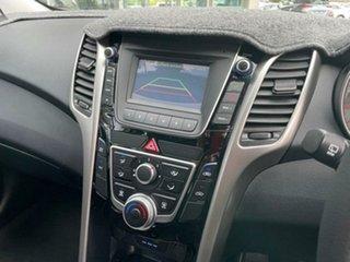 2015 Hyundai i30 GD3 Series II MY16 Active Creamy White 6 Speed Sports Automatic Hatchback
