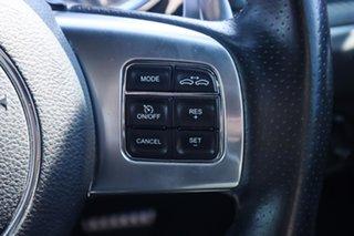 2014 Chrysler 300 LX MY14 SRT-8 Black 5 Speed Sports Automatic Sedan