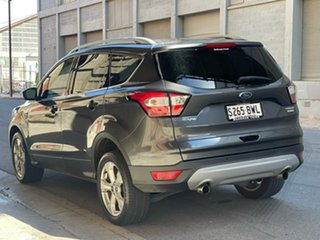 2018 Ford Escape ZG 2018.00MY Trend Grey 6 Speed Sports Automatic SUV