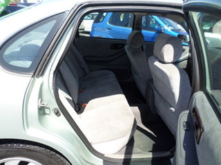 2001 Toyota Avalon VX1 Green Automatic Sedan