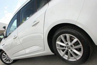 2017 Renault Megane KFB Zen EDC Pearl White 7 Speed Sports Automatic Dual Clutch Wagon