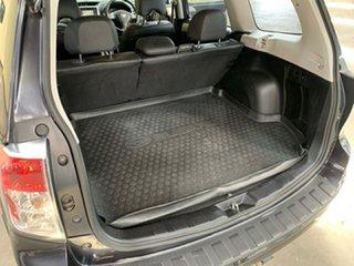 2009 Subaru Forester MY09 X L.E. Grey 5 Speed Manual Wagon