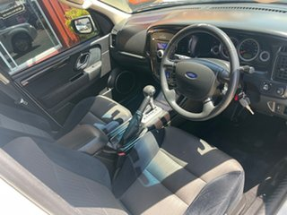 2011 Ford Escape ZD MY10 4 Speed Automatic SUV