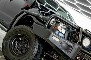 2016 Ford Ranger PX MkII MY17 XL 3.2 (4x4) Black 6 Speed Manual Super Cab Utility.