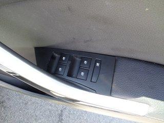 2012 Opel Astra Sport White Manual Hatchback