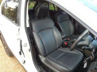 2013 Subaru XV G4X MY13 2.0i-S AWD White 6 Speed Manual Wagon