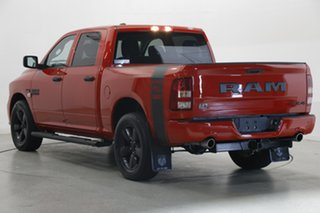 2020 Ram 1500 Express SWB Red 8 Speed Automatic Utility.