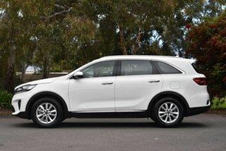 2019 Kia Sorento UM MY20 SI White 8 Speed Sports Automatic Wagon
