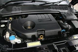 2017 Land Rover Range Rover Evoque LV MY17 TD4 150 SE Black 9 Speed Automatic Wagon