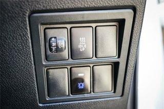 2016 Toyota Hilux GUN136R SR Double Cab 4x2 Hi-Rider White 6 Speed Sports Automatic Utility