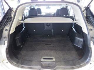 Nissan X-Trail ST X-tronic 4WD Wagon