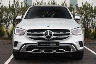2020 Mercedes-Benz GLC-Class X253 800+050MY GLC300 9G-Tronic 4MATIC e Iridium Silver 9 Speed