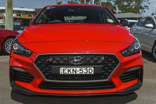 2020 Hyundai i30 PDe.3 MY20 N Fastback Performance Red 6 Speed Manual Coupe