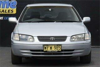 1999 Toyota Camry MCV20R Conquest 4 Speed Automatic Sedan.