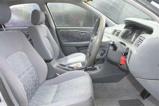 1999 Toyota Camry MCV20R Conquest 4 Speed Automatic Sedan