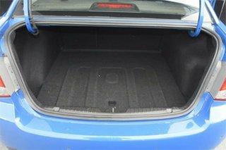 2012 Holden Cruze JH Series II MY13 SRi-V Blue 6 Speed Sports Automatic Sedan