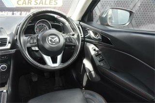 2014 Mazda 3 BM5236 SP25 SKYACTIV-MT Burgundy 6 Speed Manual Sedan