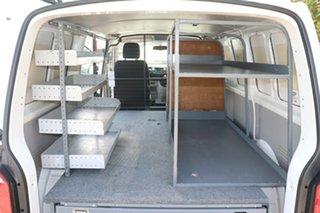 2018 Volkswagen Transporter T6 MY18 TDI250 SWB Runner White 5 speed Manual Van