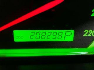 2009 Holden Captiva CG MY09 LX AWD Beige 5 Speed Sports Automatic Wagon