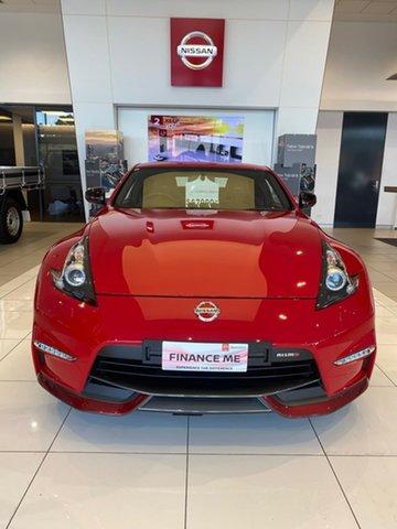 New Nissan 370Z Liverpool, Nismo 3.7 Ptrl Auto Coupe