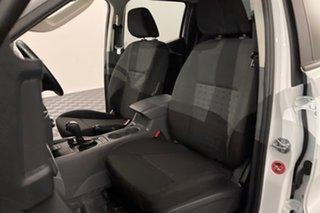 2016 Ford Ranger PX MkII XL White 6 speed Automatic Utility